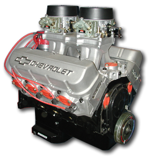 big block chevy race crate engines - holeshot ford engines